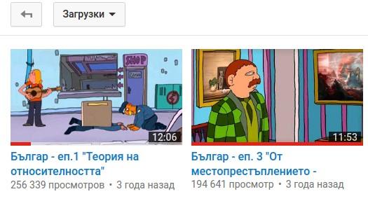 YouTube не показывает просмотренные видео